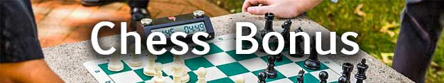 chess bonus time