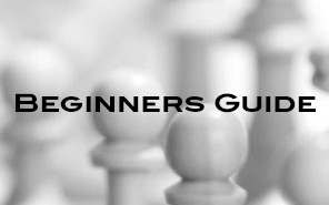 chess beginners guide